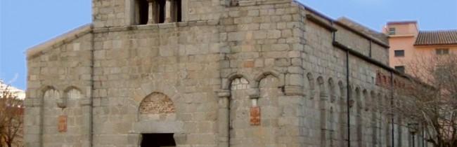 Cathedral of San Simplicio на Сардинии