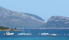 Природа Сардинии