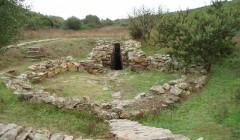 Священные колодцы Сардинии