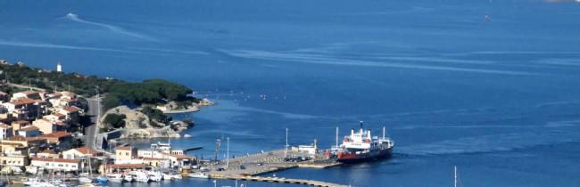 Порто Черво, остров Сардиния, Италия