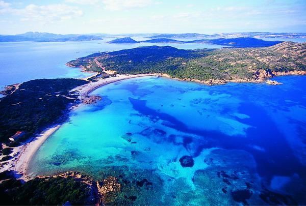 Самая высокая гора на сардинии