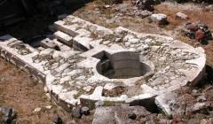 Нурагийская культура Сардинии