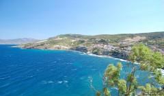 Живописные курорты Сардинии