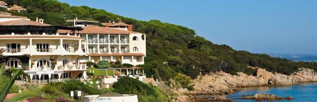 Курорты Сардинии