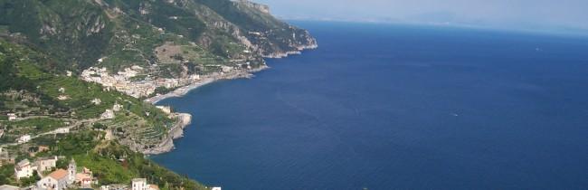 Отдых в Италии в октябре