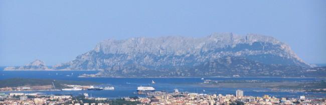 Олбия, Сардиния, Италия
