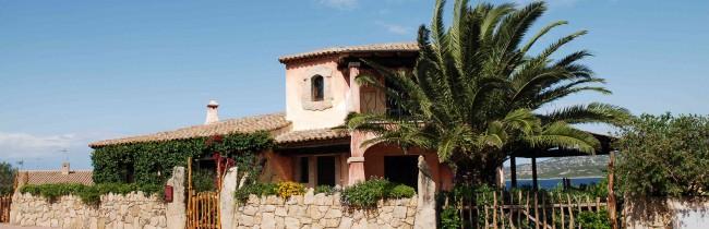 Города Сардинии: Арзакена