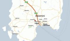 Ассемини