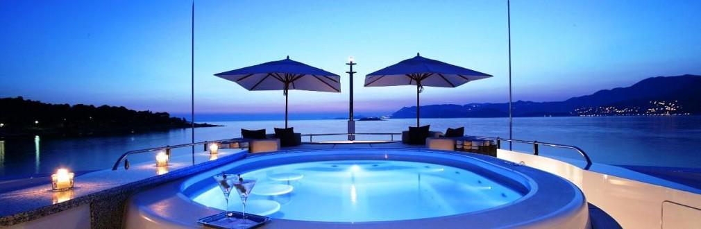 Остров Сардиния считается элитным курортом.