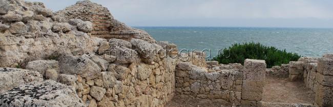 Культура Сардинии: Древние руины Сардинии