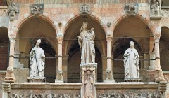 Церковь Сан-Франческо на Виа Карло Альберто