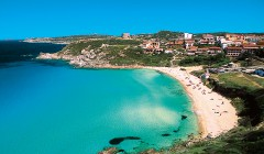 Аквапарки на Сардинии