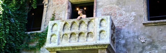 Города Италии: Верона