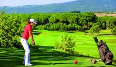Гольф-клубы на Сардинии