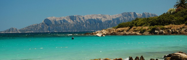 Гроты и Пещеры Сардинии