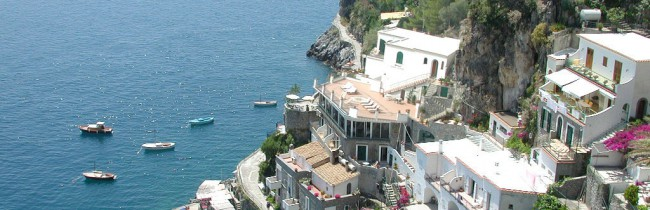 Пляжные курорты Италии: Лигурия