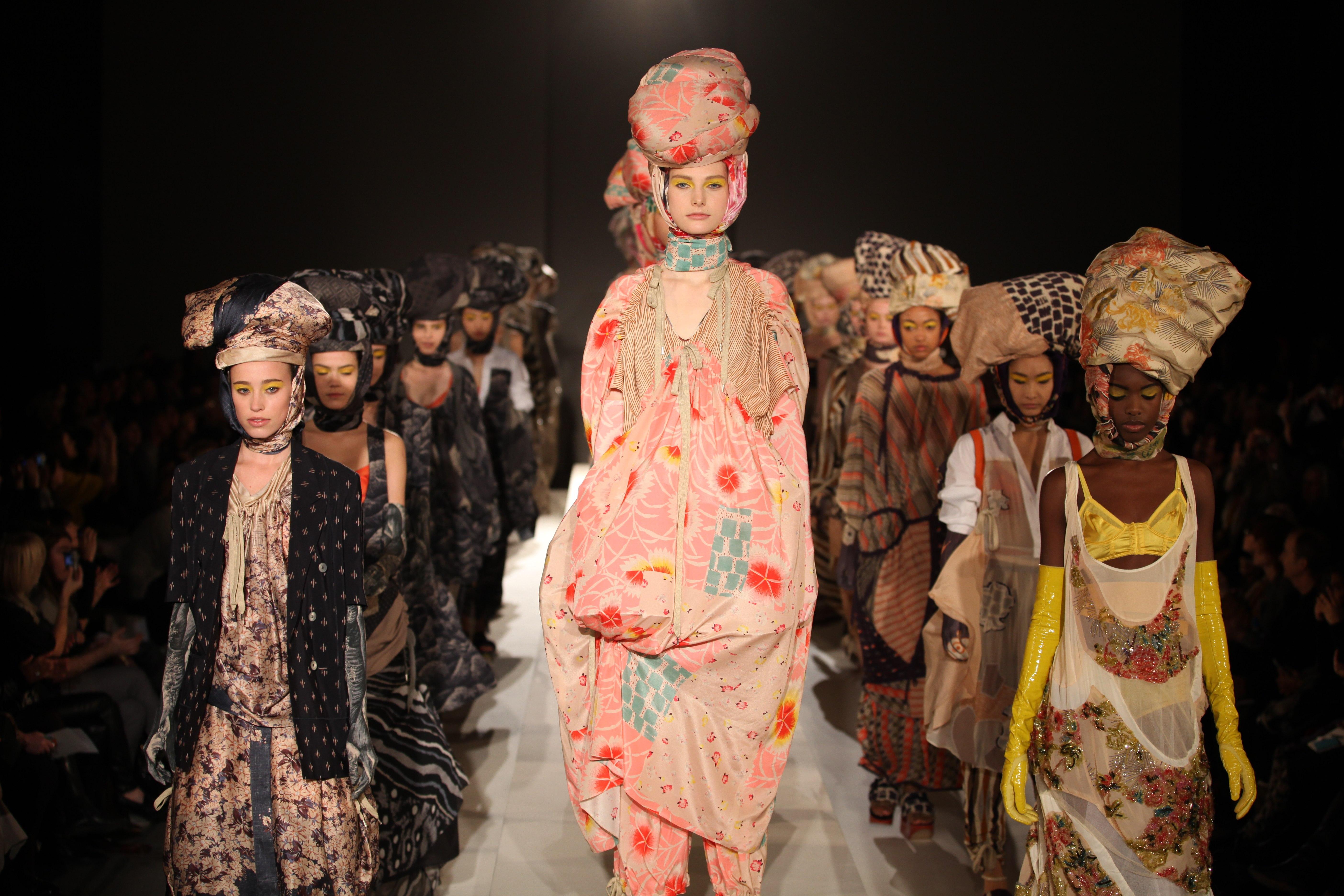 Fashion style via antonio panizzi