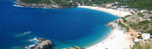 Средиземное море: пляжи, отдых, климат