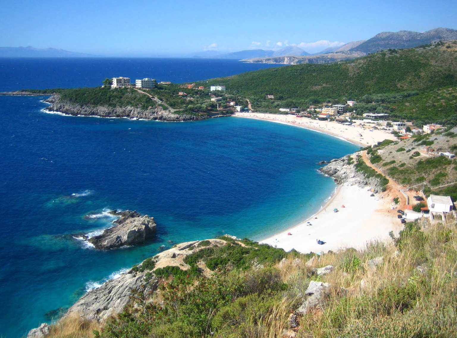 Средиземное море пляжи фото