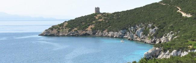 Культура Сардинии: Мыс Капо-Качча