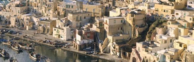 Города Италии: Неаполь