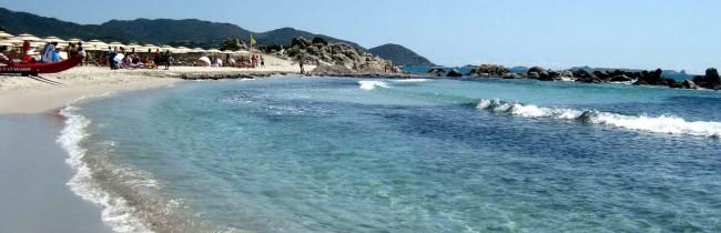 Отдых на Сардинии осенью