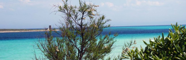 Сардиния- пешие прогулки