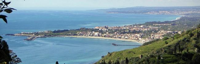 курорты Италии : Сицилия
