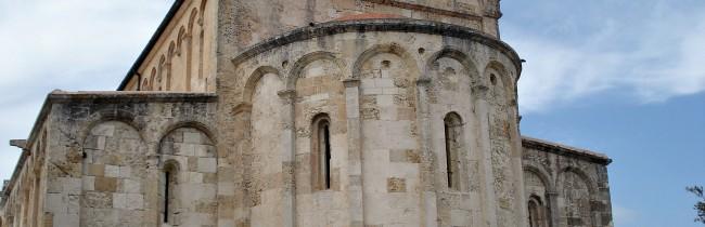 Церковь Сан-Гавино