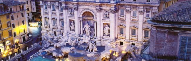 Города Италии: Рим