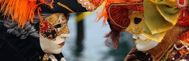 Карнавал в Вероне, праздники Италии