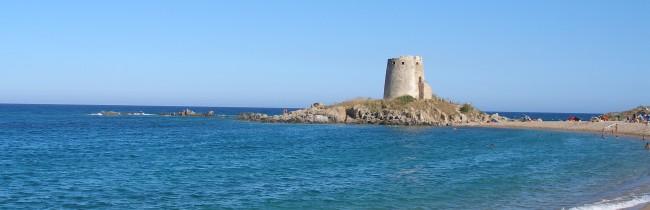 Курорты Сардинии: БариСардо