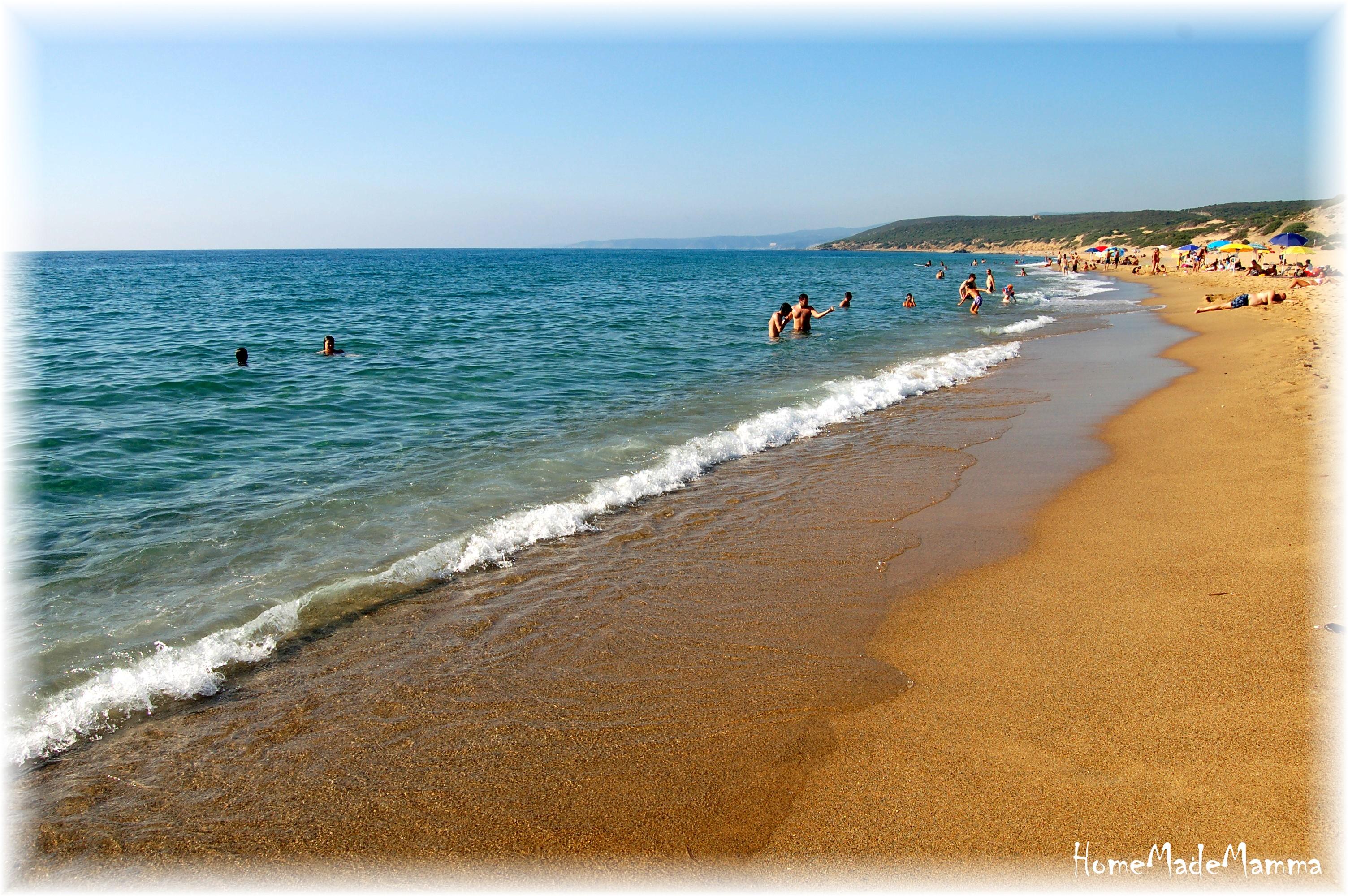 Краснодарское море фото пляжей