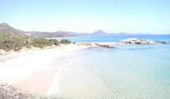 Курорты Сардинии: Коста Рей