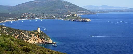 Альгеро, Сардиния