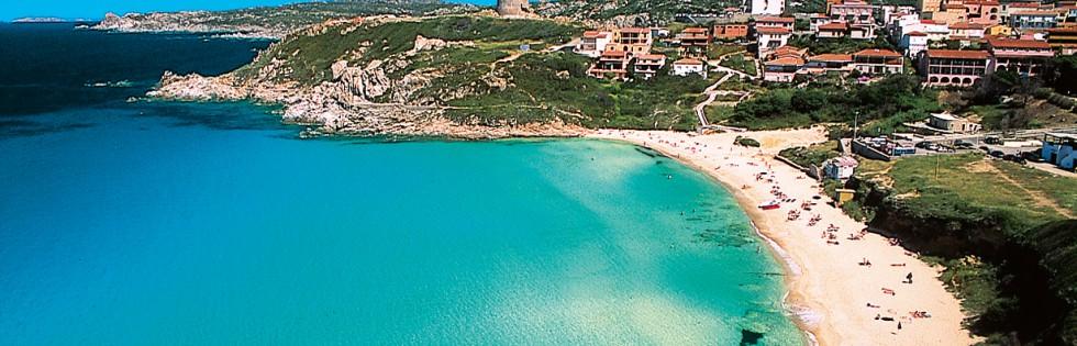 Сардиния в сентябре