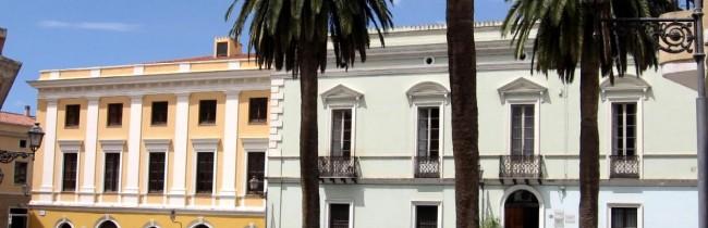 Ористано, Сардиния
