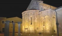 Базилика Сан Гавино