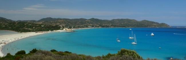 Отдых на Сардинии, Италия