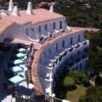 отель сардинии