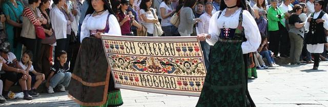 фестиваль ковров в Могоро