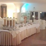 отель на Сардинии Порто Черво