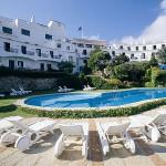Отель на Сардинии