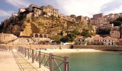 Древнейший итальянский регион Калабрия