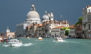 Едем в Венецию