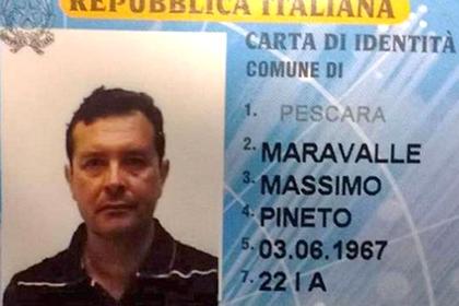 Массимо Маравалле