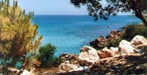 самостоятельные экскурсии по Кипру