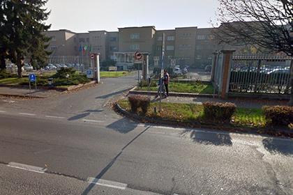 Больница Кодогно, Италия